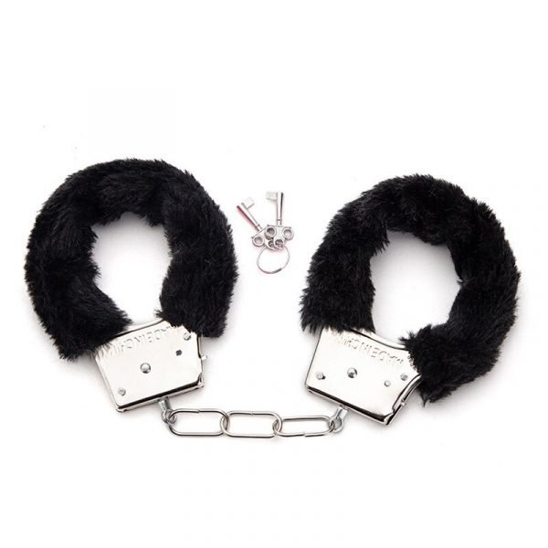 Erotic Handcuffs With Keys