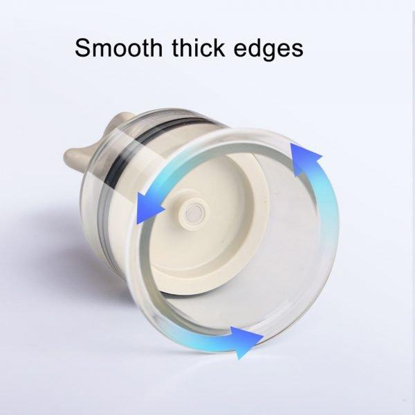 Nipple Sucker Breast Or Body Enlargement Pump
