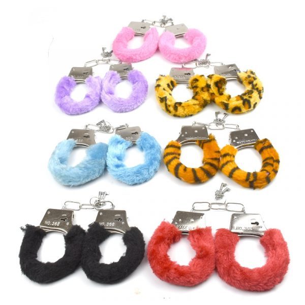 Adult Erotic Sex Toys Handcuffs